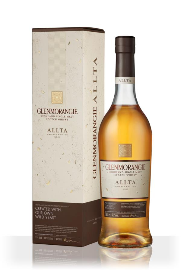 Glenmorangie Allta Private Edition Single Malt Whisky