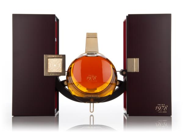 Glenmorangie Pride 1978 1l Single Malt Whisky