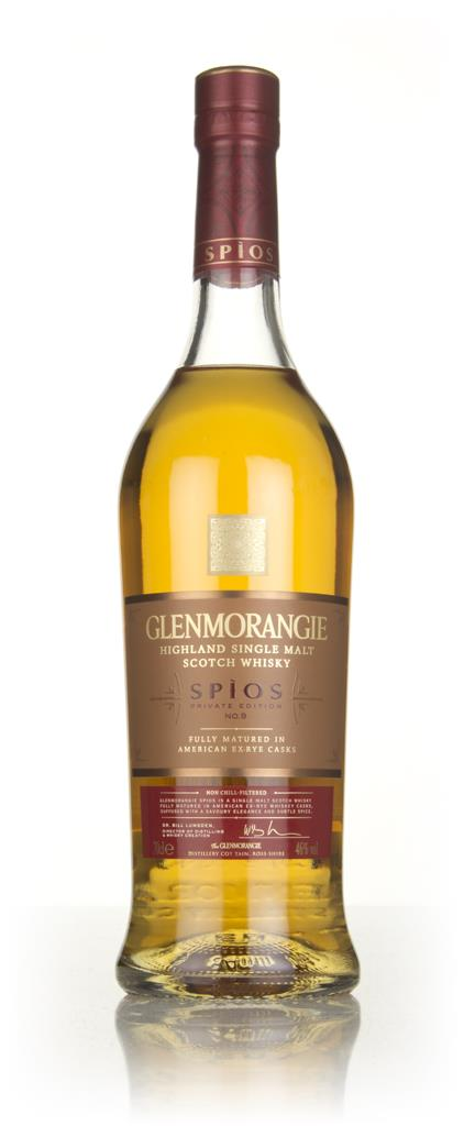 Glenmorangie Spios Private Edition Single Malt Whisky