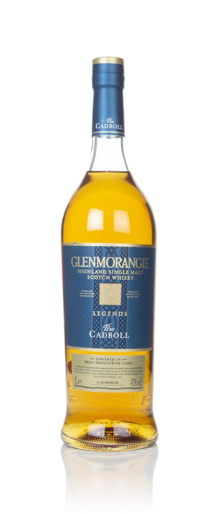 Glenmorangie The Cadboll Single Malt Whisky