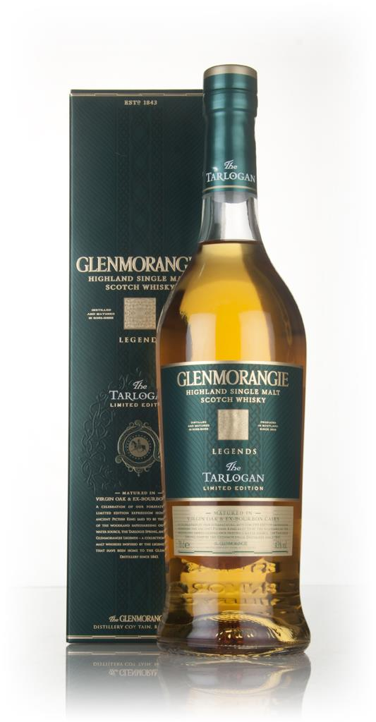 Glenmorangie The Tarlogan Single Malt Whisky