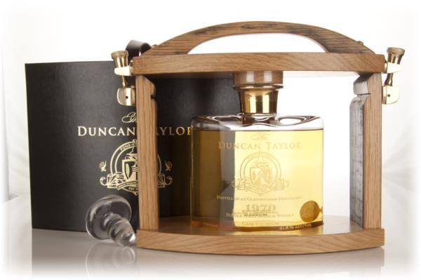 Glenrothes 43 Year Old 1970 (cask 10578) - Tantalus (Duncan Taylor) Single Malt Whisky