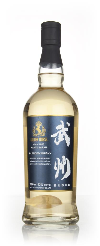 Golden Horse Bushu Blended Whisky