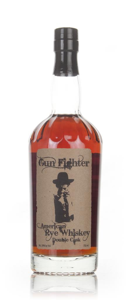 Gun Fighter Rye Whiskey