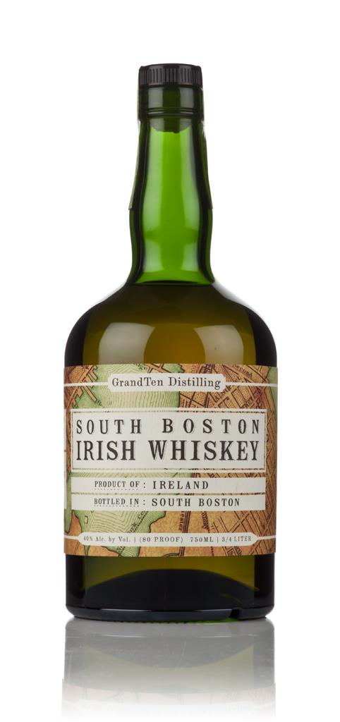 South Boston Irish Blended Whiskey