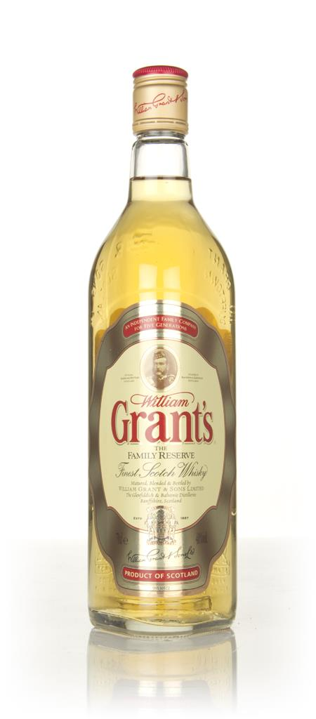 Grants Family Reserve - 2000s Blended Whisky