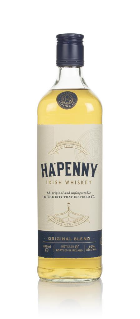 Hapenny Original Blend Blended Whiskey