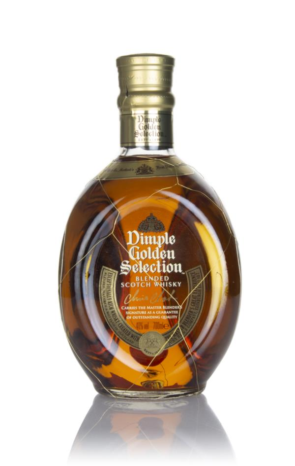 Dimple Golden Selection Blended Whisky