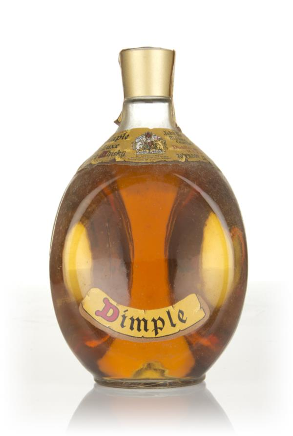Haig Dimple - 1970s Blended Whisky