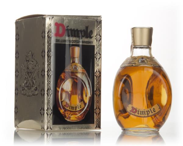 Haigs Dimple 38cl - 1970s Blended Whisky