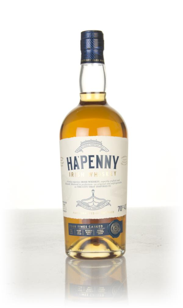 Hapenny Irish Blended Whiskey