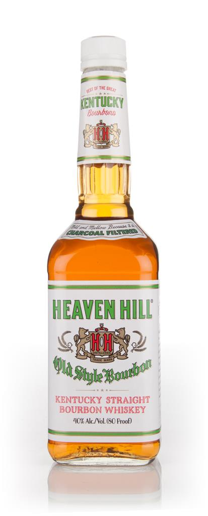 Heaven Hill Bourbon Whiskey
