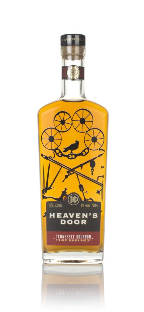 Heavens Door Tennessee Bourbon Whiskey