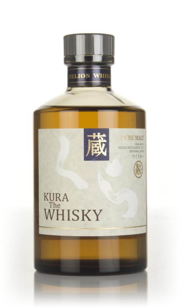 Kura The Whisky 3cl Sample Blended Malt Whisky