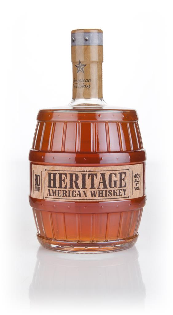 Heritage American Tennessee Whiskey