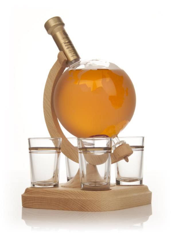 Highland Malt Globe (35cl) Blended Whisky