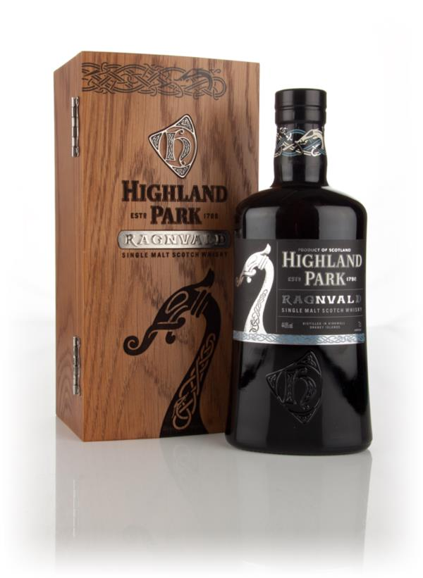 Highland Park Ragnvald (Warrior Series) 3cl Sample Single Malt Whisky
