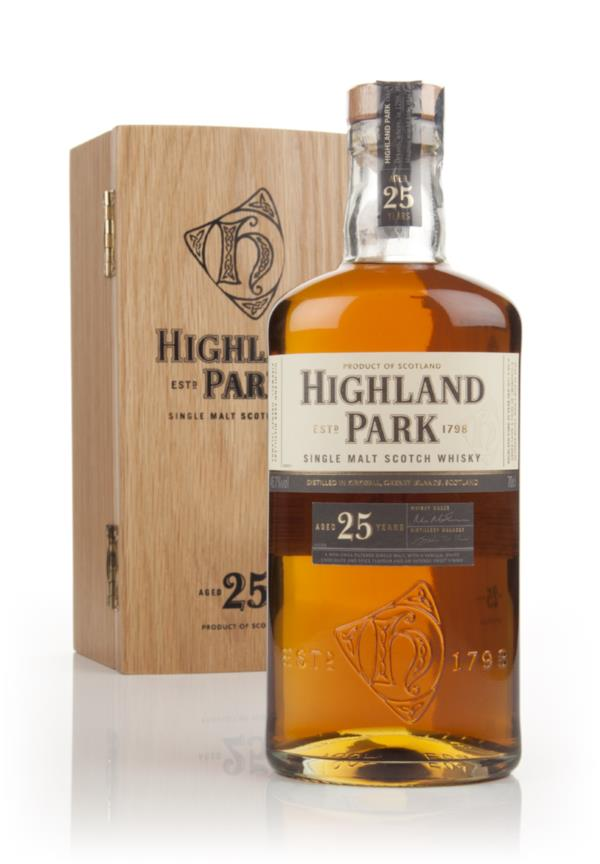 Highland Park 25 Year Old 45.7% Single Malt Whisky