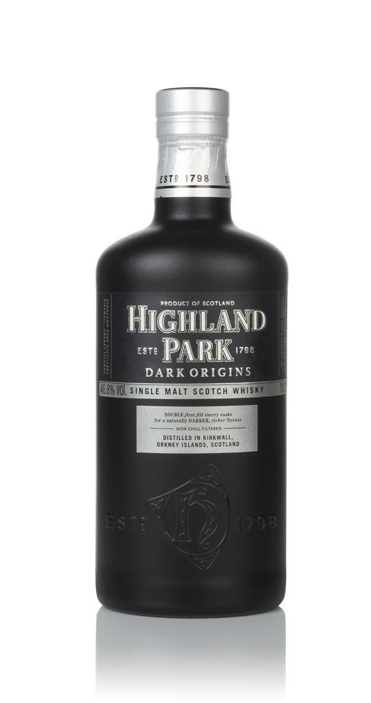 Highland Park Dark Origins Single Malt Whisky