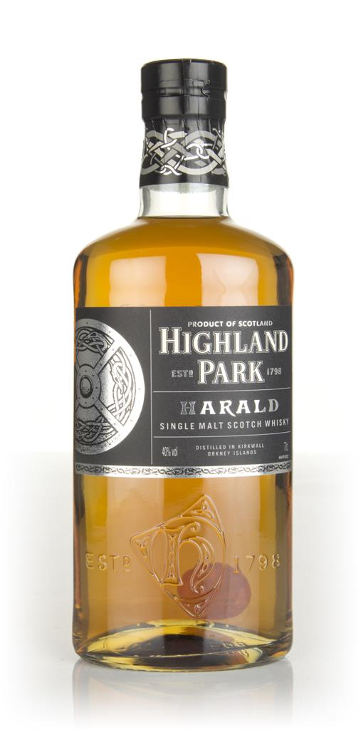 Highland Park Harald (Warriors Series) Single Malt Whisky