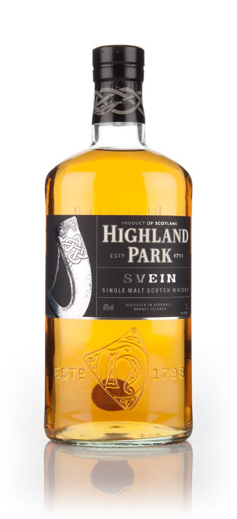 Highland Park Svein Single Malt Whisky