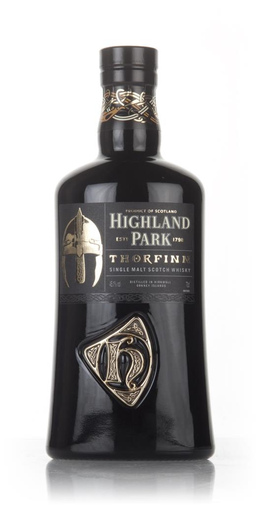 Highland Park Thorfinn (Warriors Series) (No Box) Single Malt Whisky