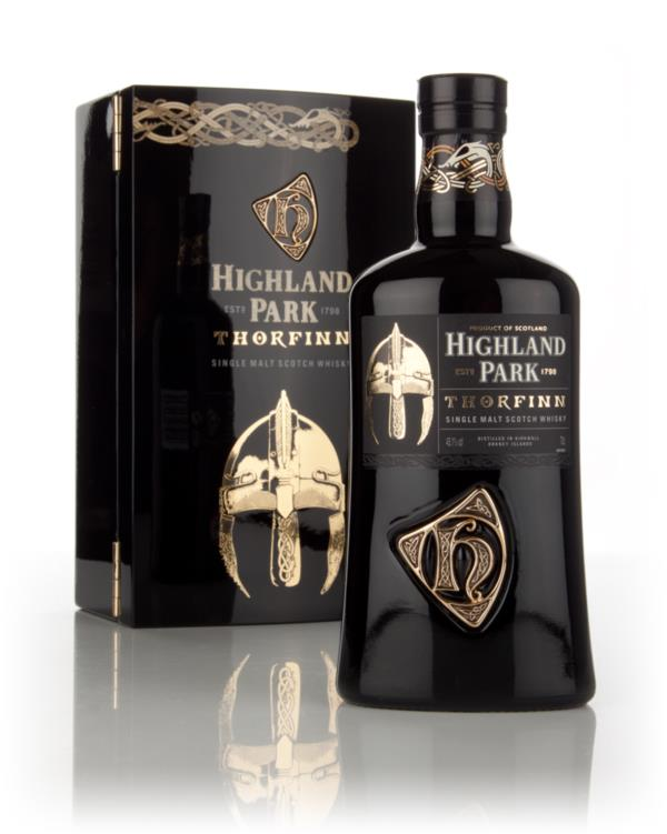 Highland Park Thorfinn (Warriors Series) 3cl Sample Single Malt Whisky