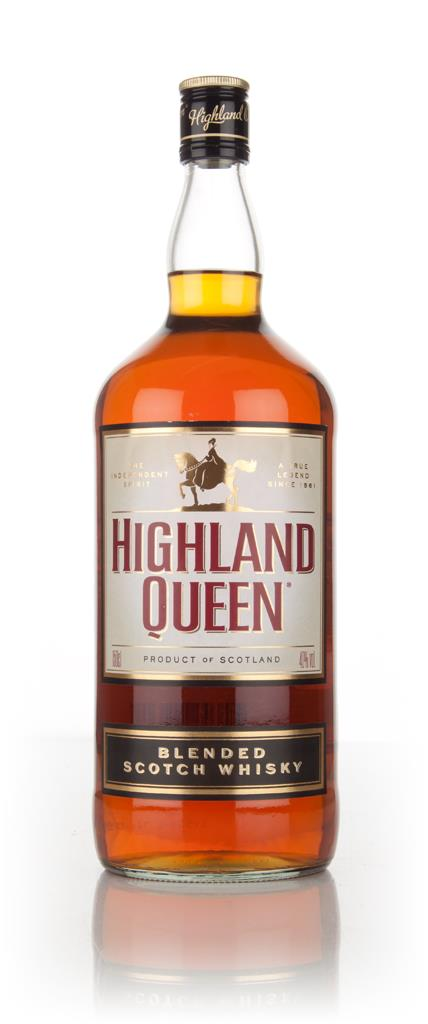 Highland Queen (1.5L) Blended Whisky