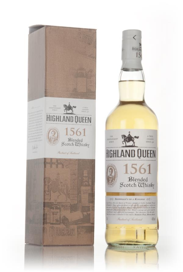 Highland Queen 1561 Blended Whisky