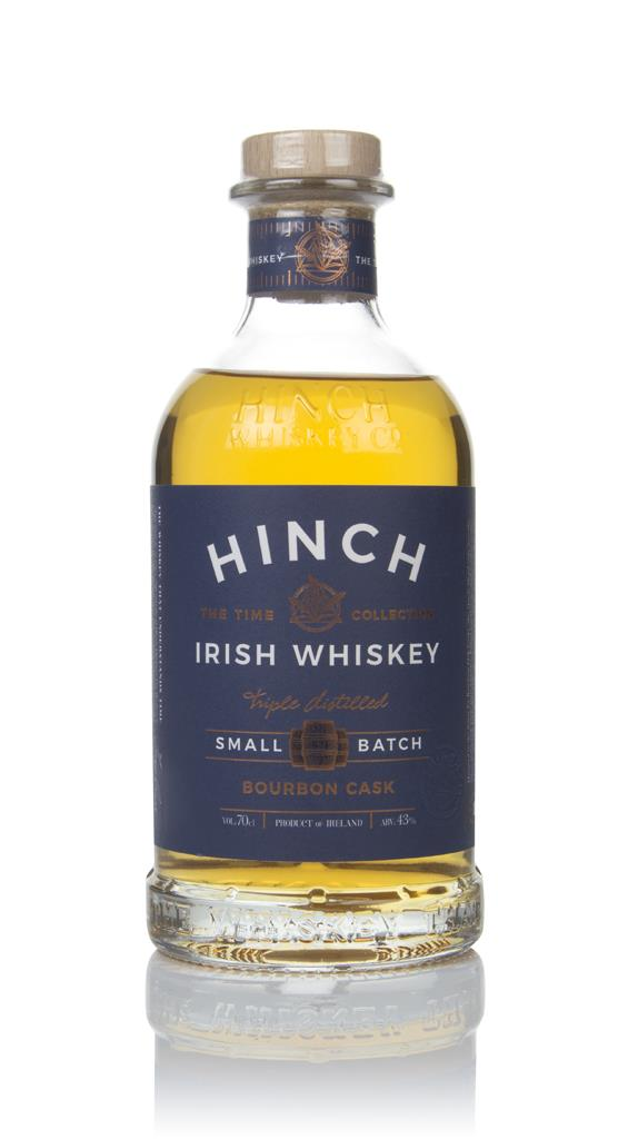 Hinch Small Batch Bourbon Cask Blended Whiskey