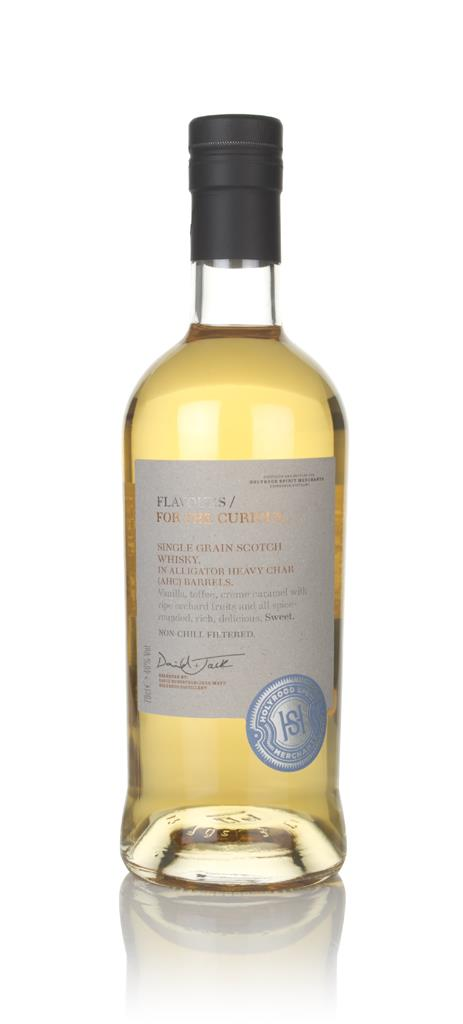 Holyrood Spirit Merchants Sweet Single Grain Whisky
