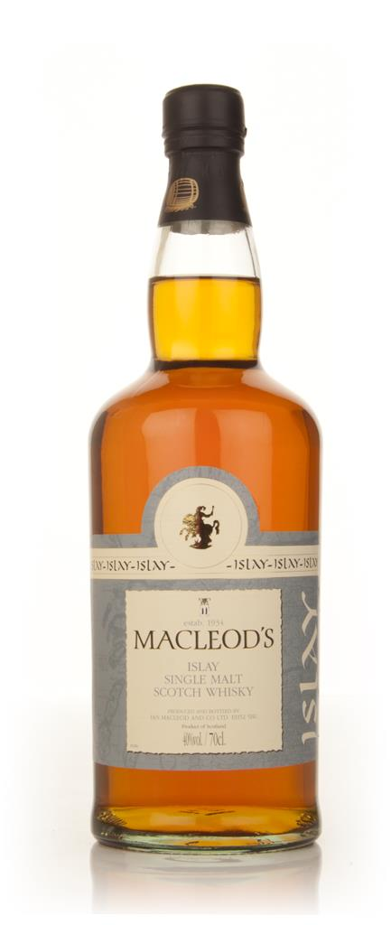 Macleods Islay Single Malt (Ian Macleod) Single Malt Whisky