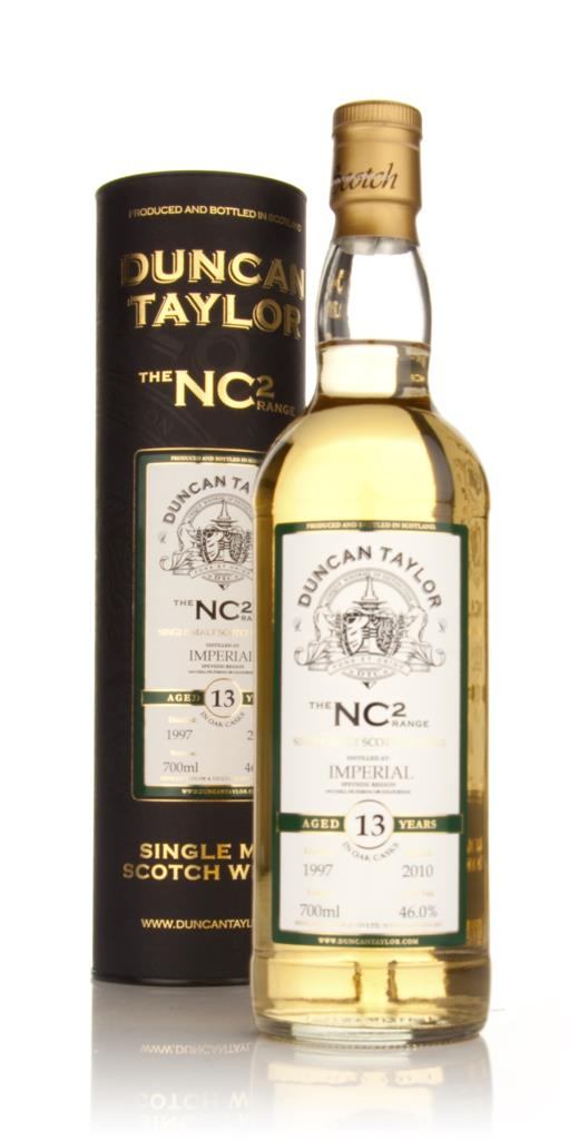 Imperial 13 Year Old 1997 - NC2 (Duncan Taylor) Single Malt Whisky