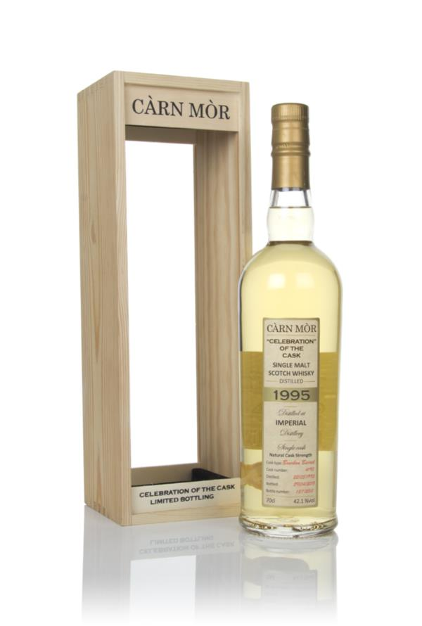 Imperial 23 Year Old 1995 (cask 4190) - Celebration Of The Cask (Carn Single Malt Whisky