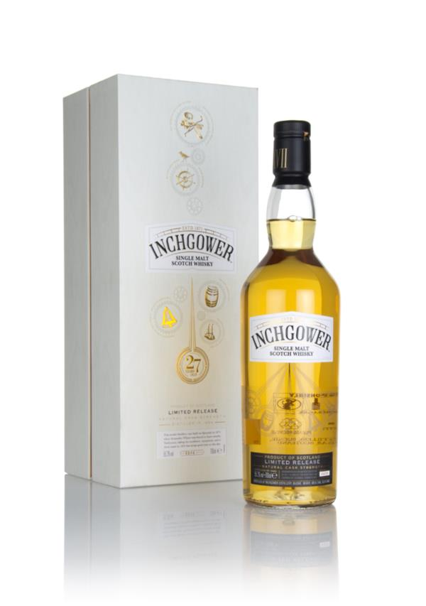 Inchgower 27 Year Old (Special Release 2018) Single Malt Whisky