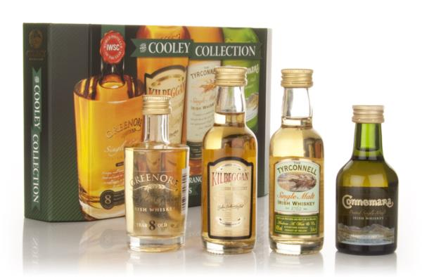 The Cooley Collection Blended Whiskey