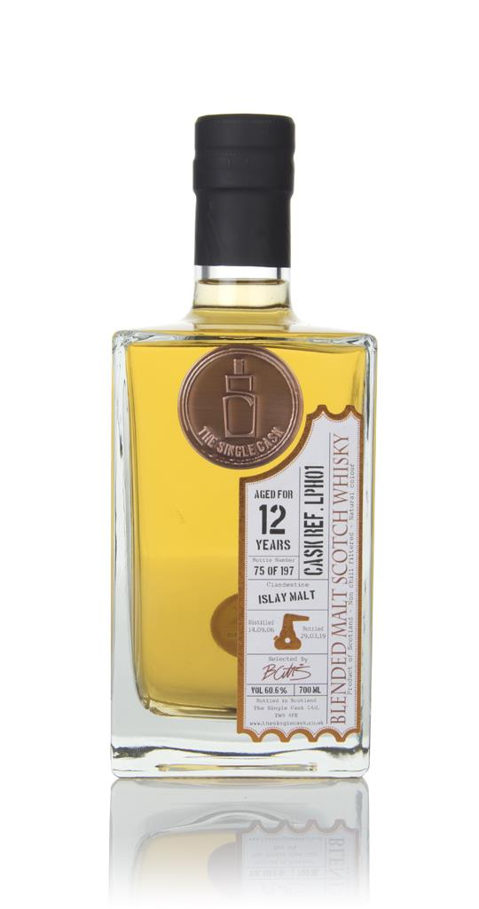 Islay Malt 12 Year Old 2006 (cask Lph01) - The Single Cask Blended Malt Whisky