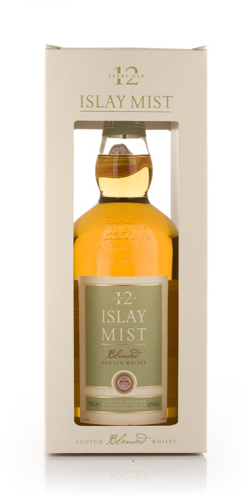 Islay Mist 12 Year Old 3cl Sample Blended Whisky