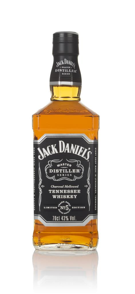 Jack Daniels Master Distiller Series No.5 Tennessee Whiskey