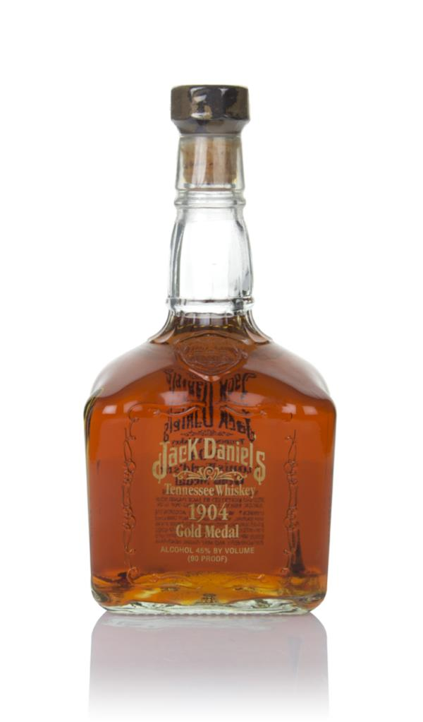 Jack Daniels 1904 Gold Medal Tennessee Tennessee Whiskey