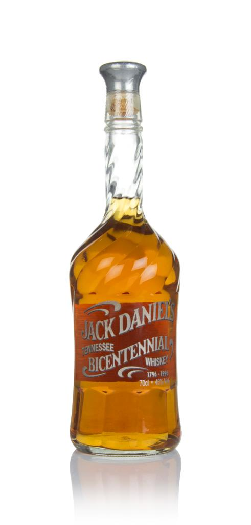 Jack Daniels Bicentennial Tennessee Whiskey 3cl Sample Tennessee Whiskey
