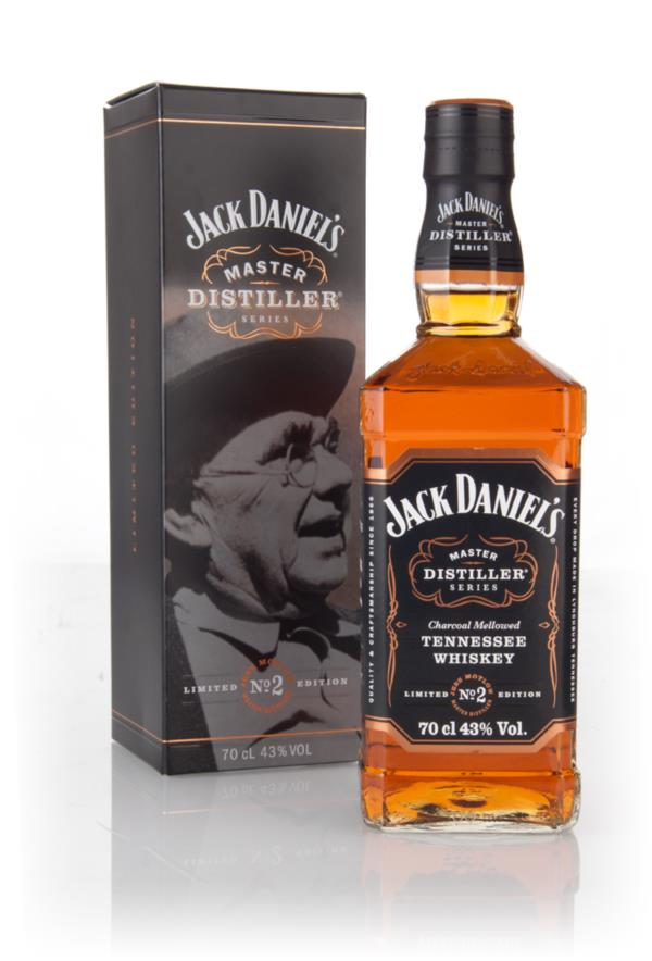 Jack Daniels Master Distiller Series No.2 Tennessee Whiskey
