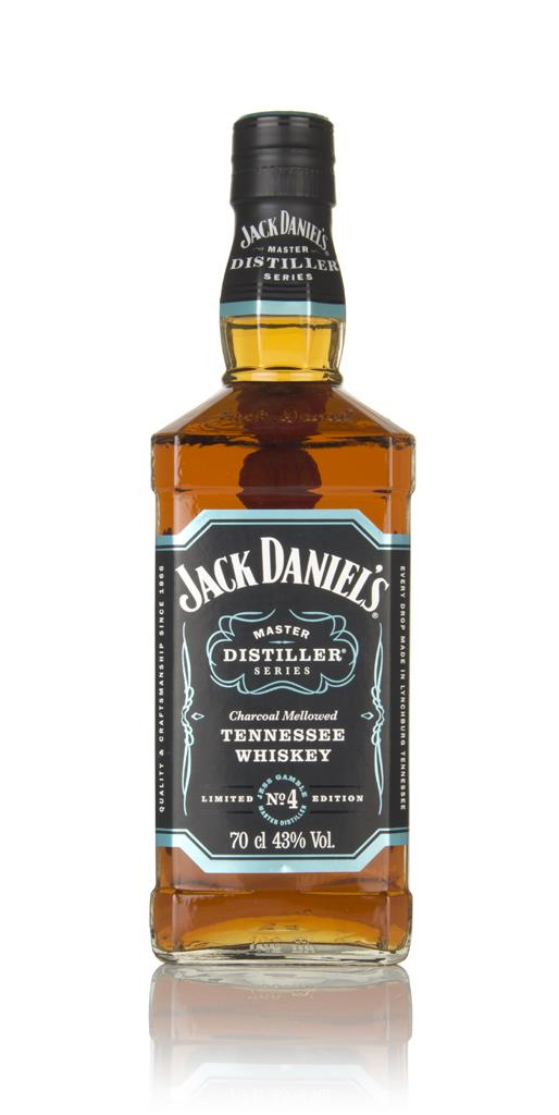 Jack Daniels Master Distiller Series No.4 Tennessee Whiskey