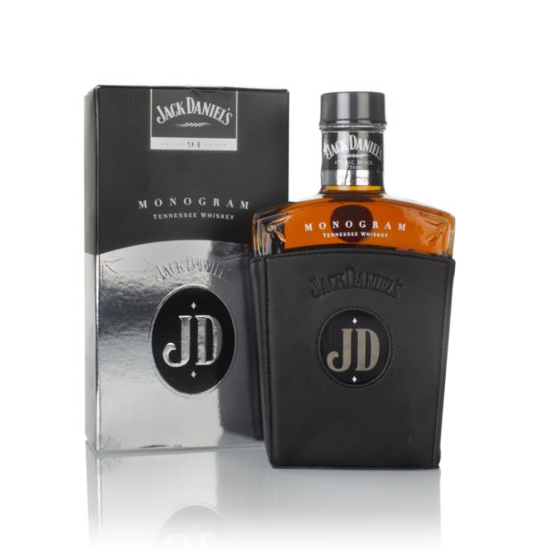 Jack Daniels Monogram 2009 Tennessee Whiskey
