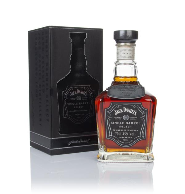Jack Daniels Single Barrel - Bobo Family Selection 2018 Tennessee Whiskey