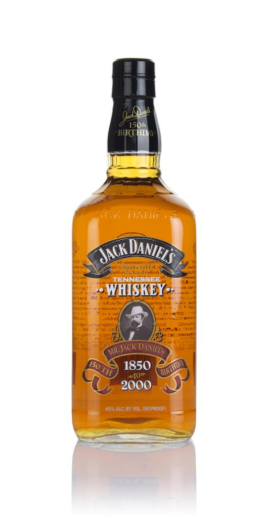 Jack Daniels Tennessee Whiskey 150th Birthday (1L) Tennessee Whiskey