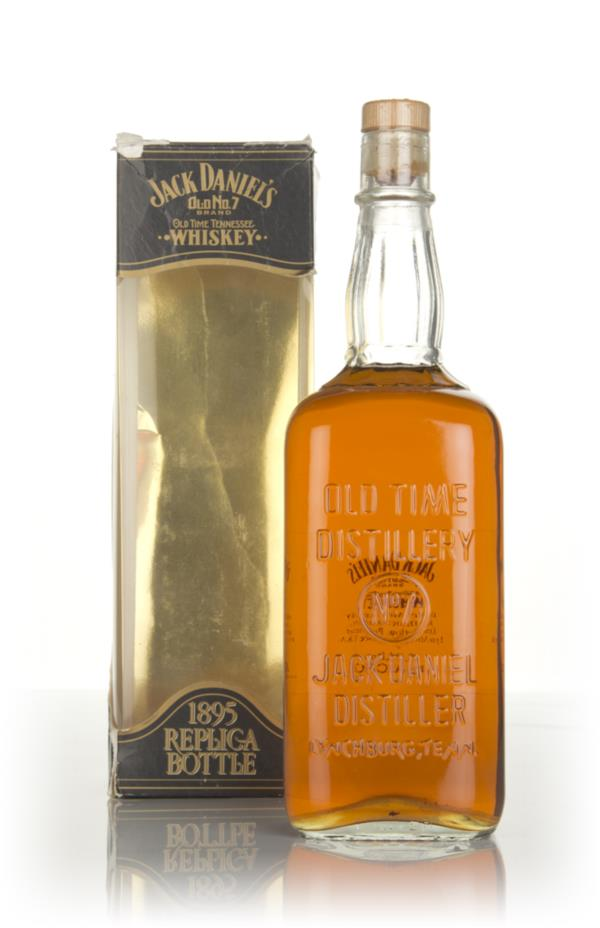 Jack Daniel's Tennessee Whiskey 1895 Replica (1L) Tennessee Whiskey