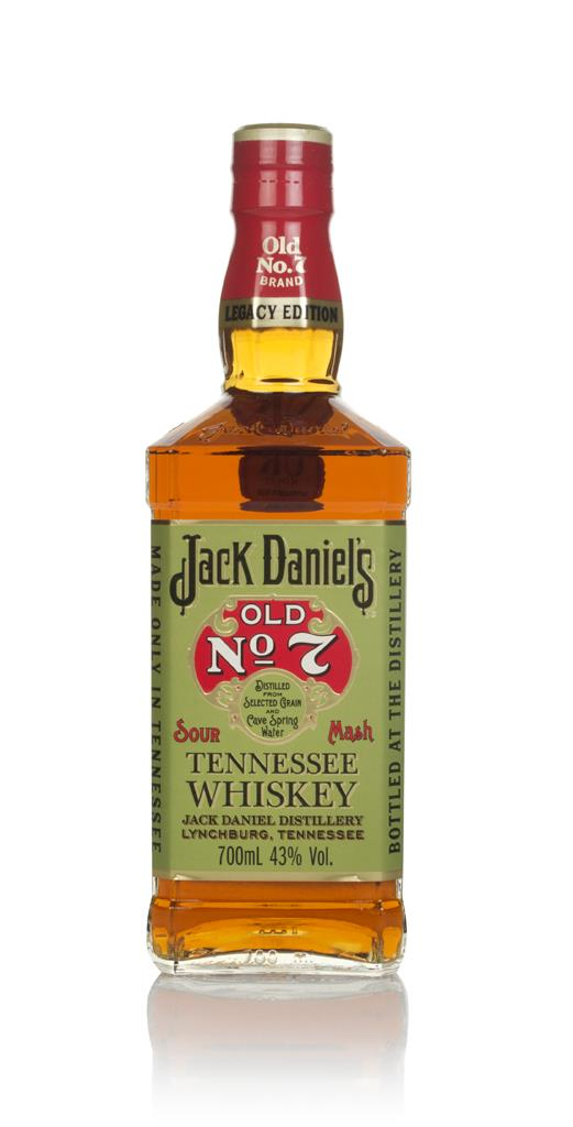 Jack Daniel's Tennessee Whiskey Legacy Edition Tennessee Whiskey