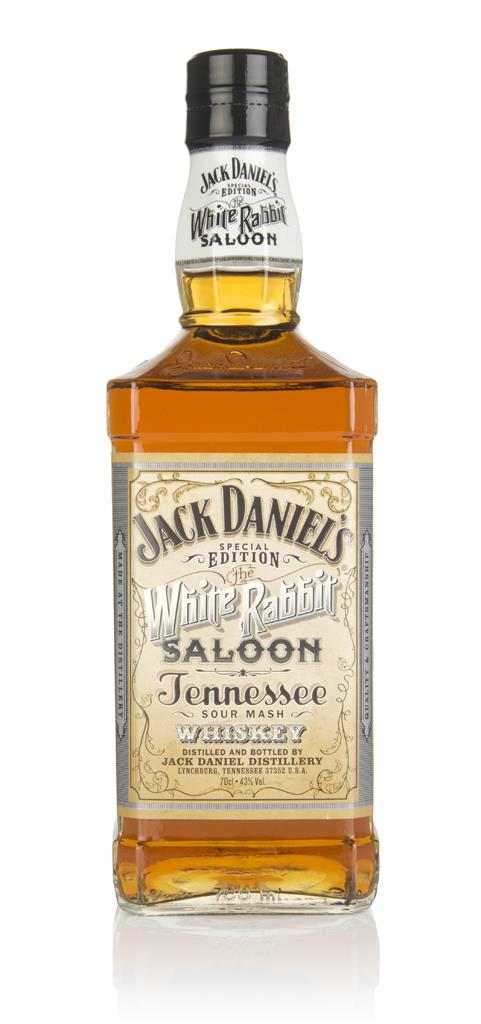 Jack Daniels - White Rabbit Tennessee Whiskey