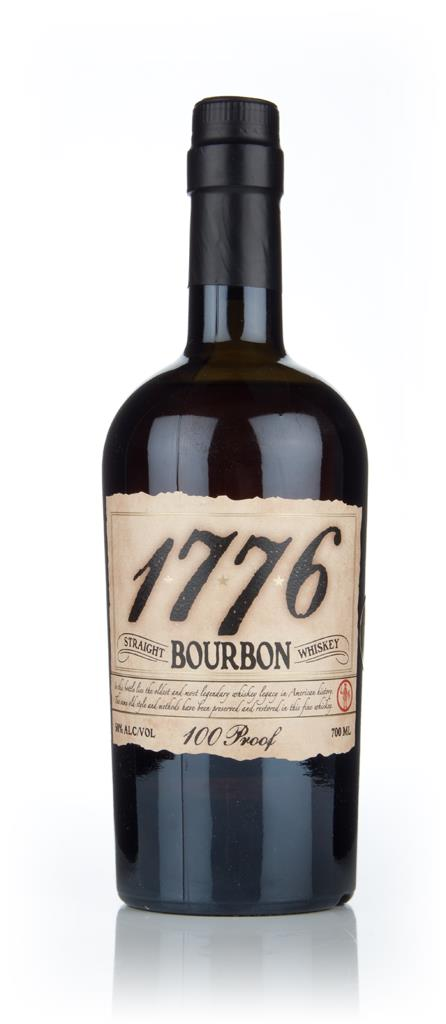 1776 Straight Bourbon Bourbon Whiskey